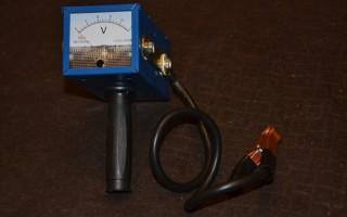 Нагрузочные вилки для тестирования аккумулятора