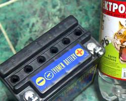 Что значит сухозаряженный аккумулятор и как его зарядить?