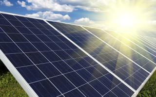 Какие солнечные панели лучше — рейтинг производителей