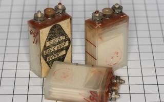 Аккумуляторы серебряно цинковые и в чём их особенность