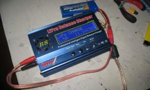 Как правильно заряжать литийполимерный аккумулятор — первая зарядка?