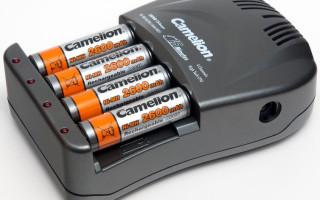Преимущества и недостатки аккумуляторных батареек