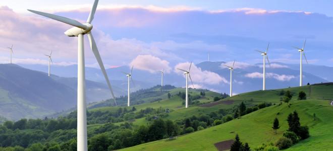 Ветряные электростанции: типы и принципы работы
