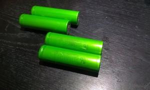 Литийионный аккумулятор 18650: характеристики, правила зарядки