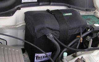 Нужен ли термокейс для аккумулятора и как его установить?