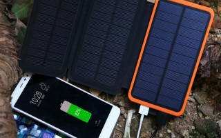 Все о зарядных устройствах на солнечных батареях