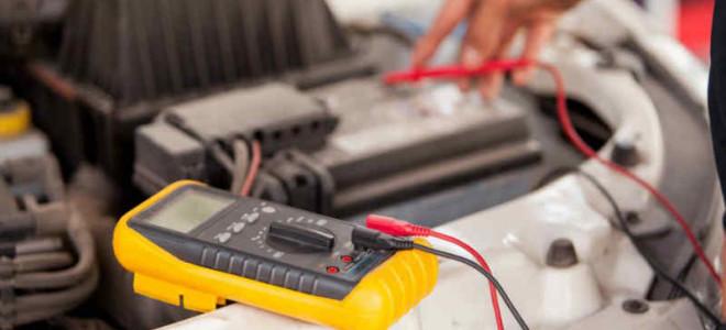 Способы проверки аккумулятора автомобиля