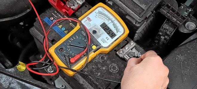 Что такое напряжение разомкнутой цепи аккумулятора?
