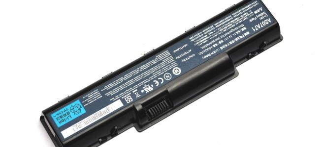 Распиновка контактов аккумулятора ноутбука