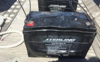 Почему вздувается аккумулятор в машине