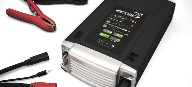 Зарядные устройства для автомобильных аккумуляторов