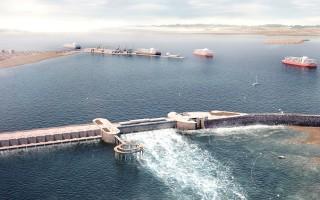 Плюсы и минусы приливных электростанций