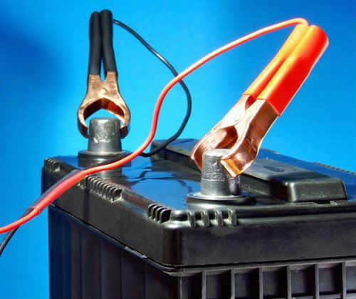 Особенности подзарядки гелевых аккумуляторных батарей
