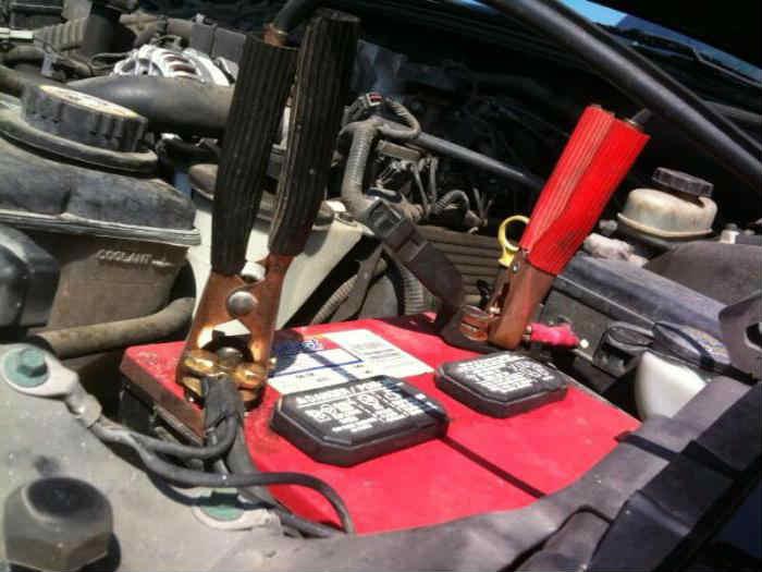 как восстановить аккумулятор автомобиля