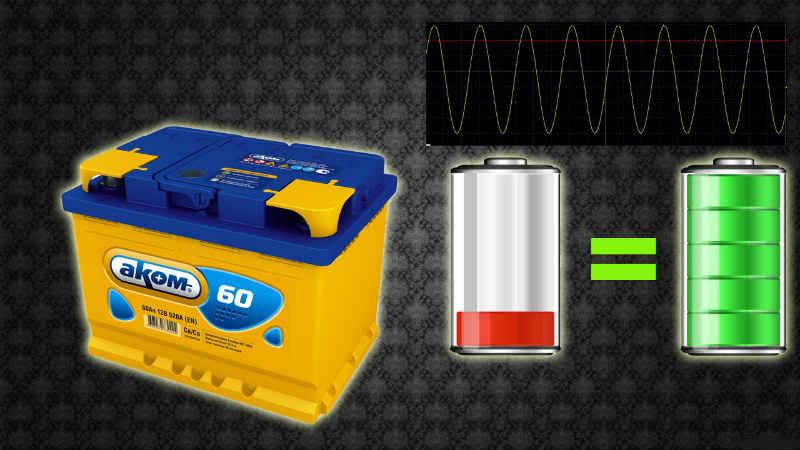 Как определить емкость аккумулятора li-ion?Измерение емкости в домашних условиях