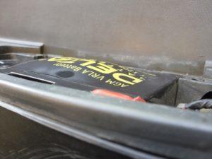 вздулся-аккумулятор-автомобиля какие последствия